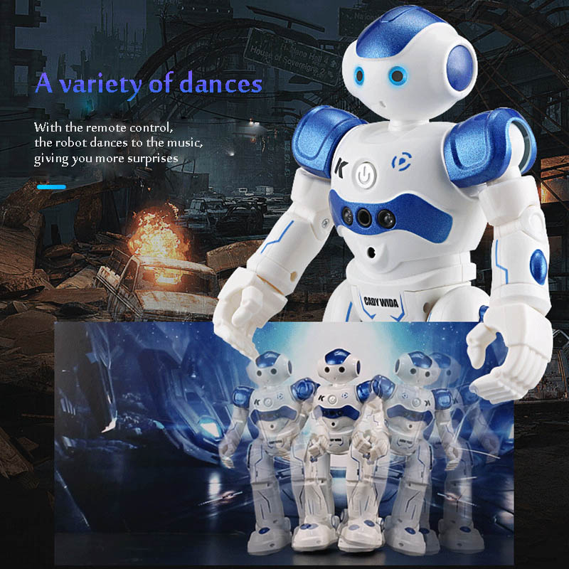 Astronaut - LEORY RC Robot Intelligent Programming Remote Control