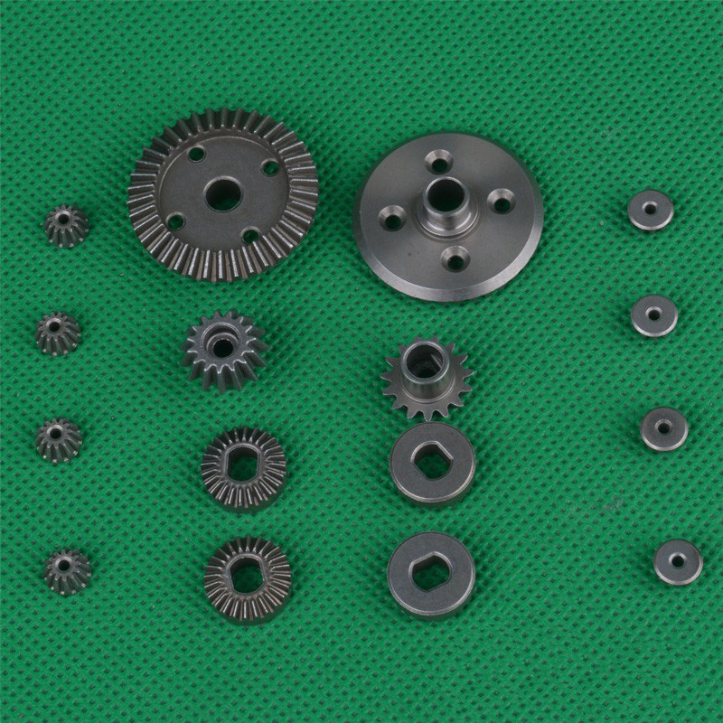 2 Full Sets Metal Gear Differential For WLtoys 1:18 Model Cars A949 A959 A969 A979 K929 A959-B A969-B A979-B K929 RC Parts new arrivel wltoys upgrade metal planetary gear 1 18 a949 a959 a969 a979 a959 b a969 b a979 b rc car part