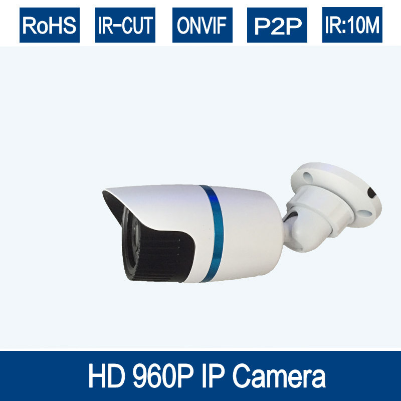 YUNSYE P2P 1.3Mp Indoor/Outdoor HD 960P IP Camera 1/3'' cmos 1.3Mp 24pcs HI3518E+OV9712 ABS ONVIF IR Cut NIght Vision IP Camera xinfi hot p2p 1 0mp indoor outdoor hd 720p ip camera cmos 1 0mp abs onvif ir cut night vision ip camera