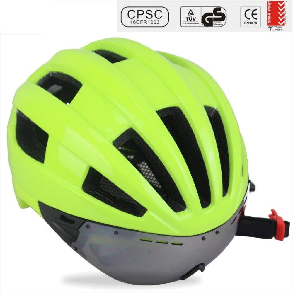 Update 2018 Casco Ciclismo Integrally molded font b Cycling b font font b Helmet b font