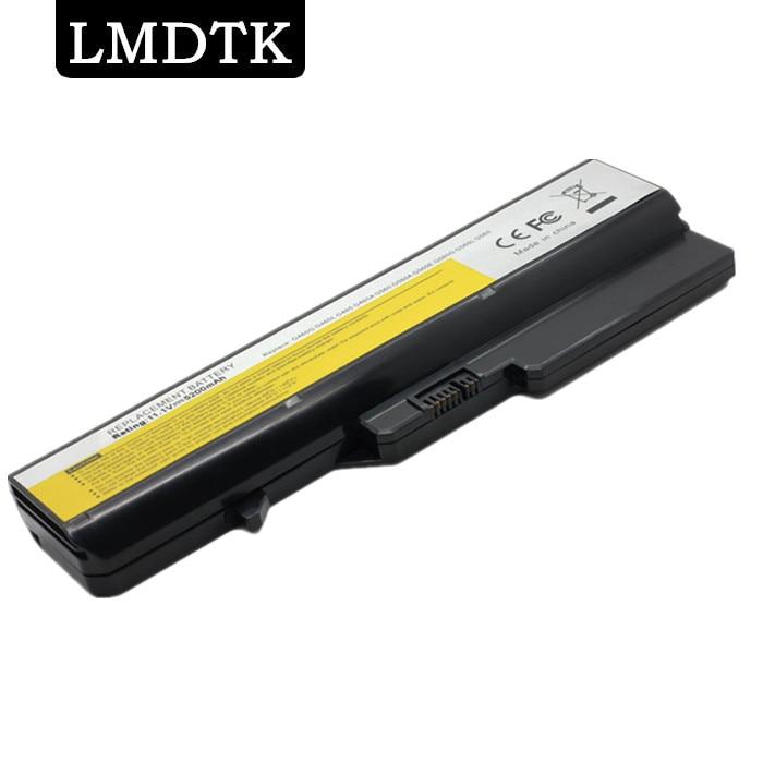 LMDTK NIEUWE laptop batterij Voor Lenovo IdeaPad G560 0679 G560 G560A G560E G560G G560L G565 G565A G565G G565L L09M6Y02 L09N6Y02