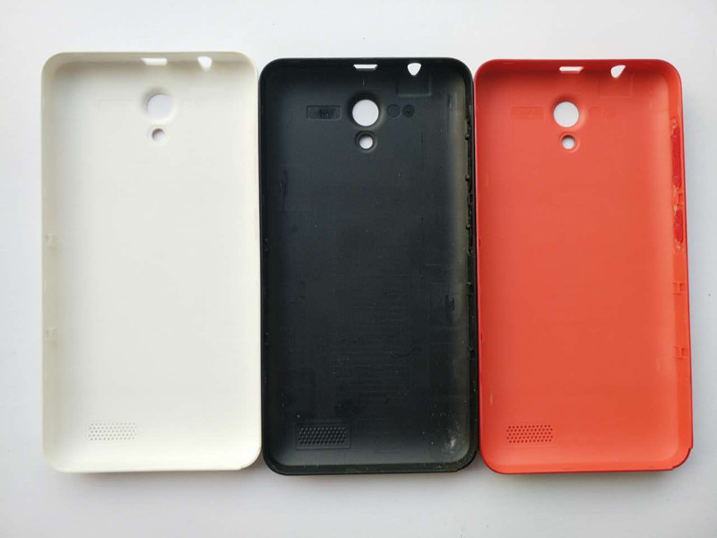New Battery Door Back Cover Housing Case For Lenovo A319 With Power Volume  Buttons
