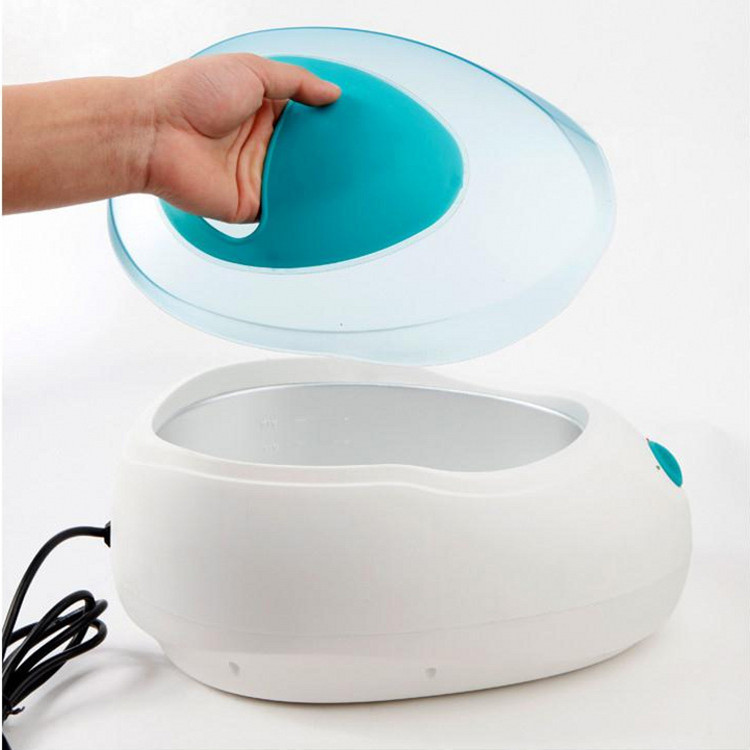ФОТО Nail art supplies wholesale and Finn large beauty spa kerotherapy machine wax therapy machine hand spats Hand wax machine