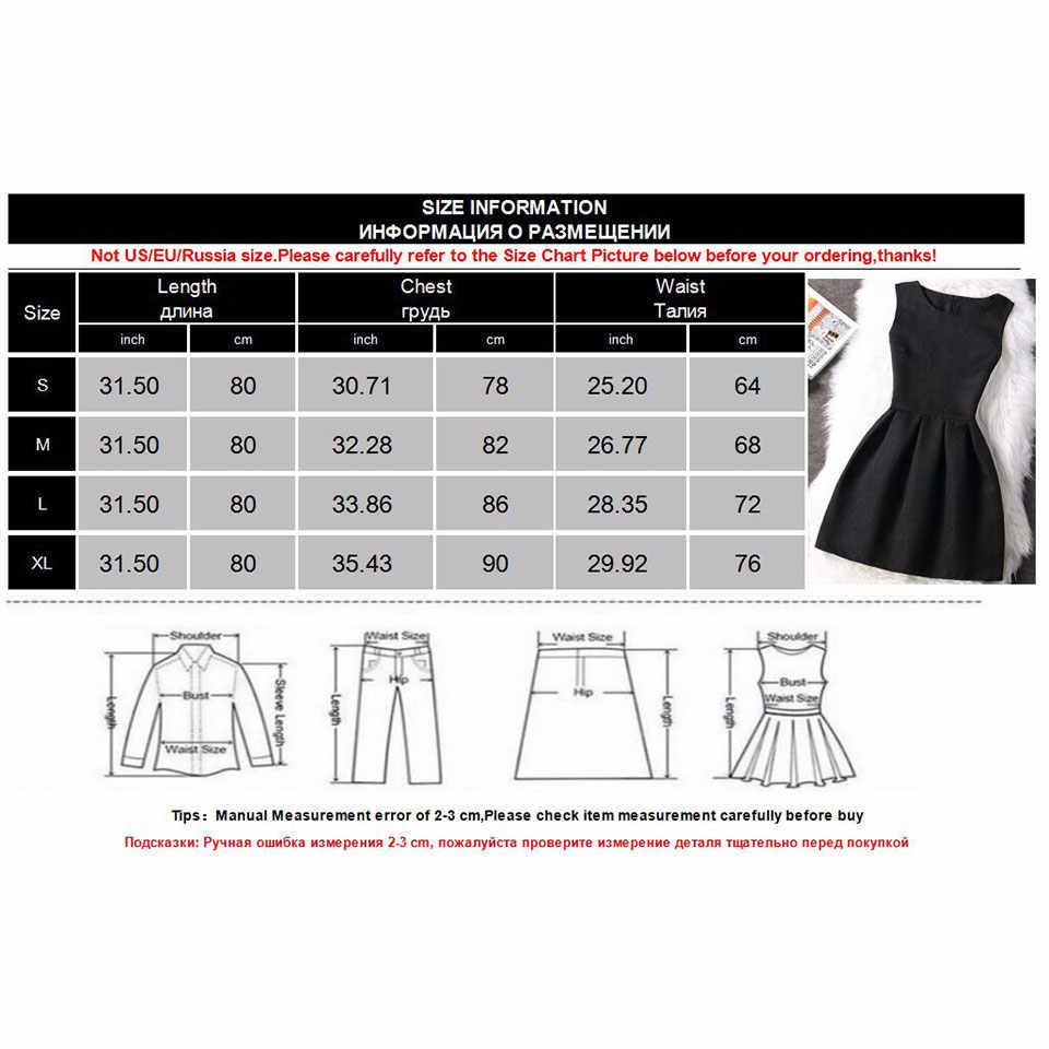 Livraison gratuite 2019 été robe imprimée florale sans manches gilet robes de fête Womne a-ligne Belle robe Vestidos vêtements de charme