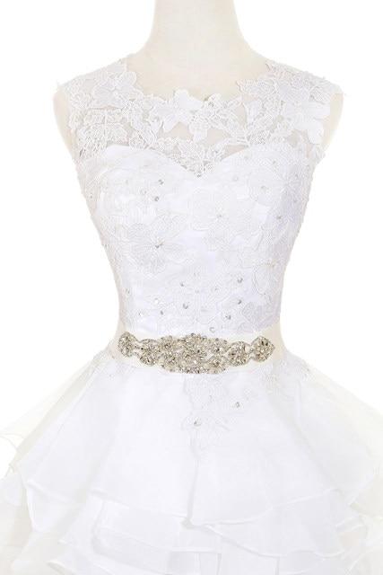 cinturones para vestidos de novia baratos – vestidos para bodas