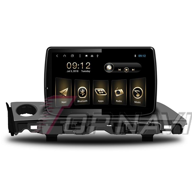 Car Players for Mazda 6 ATENZA 2016 Android 8.1 Topnavi Auto Multimedia 1024*600 Buit in 32G Original Joystick Octa Core Video - 6