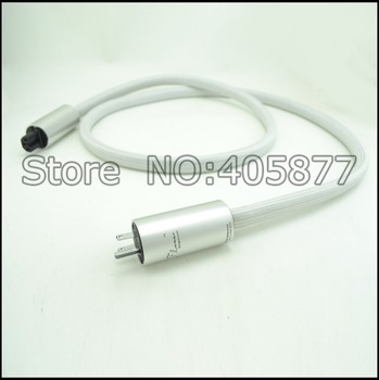 Hi-End Flow Master reference Flow US Power cable hifi audiophile power cord cable