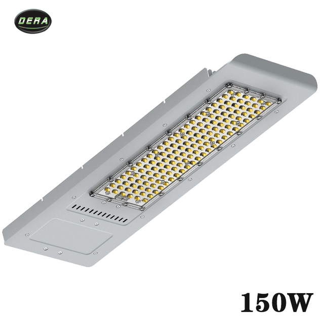 Waterproof  Outdoor Lighting IP65 30w 40w 150w 90w 100w 60w 120W Led Street Light with smd3030 chips and Meanwell driver street