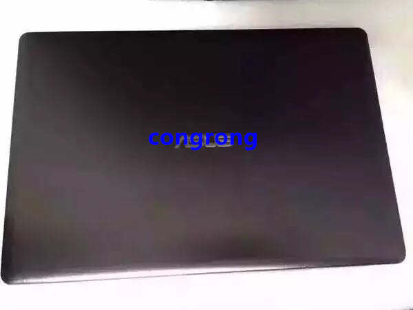 Used For ASUS S551 S551L R553L S551LN V551 K551 K551L LCD Screen Laptop back cover top case touch screen version
