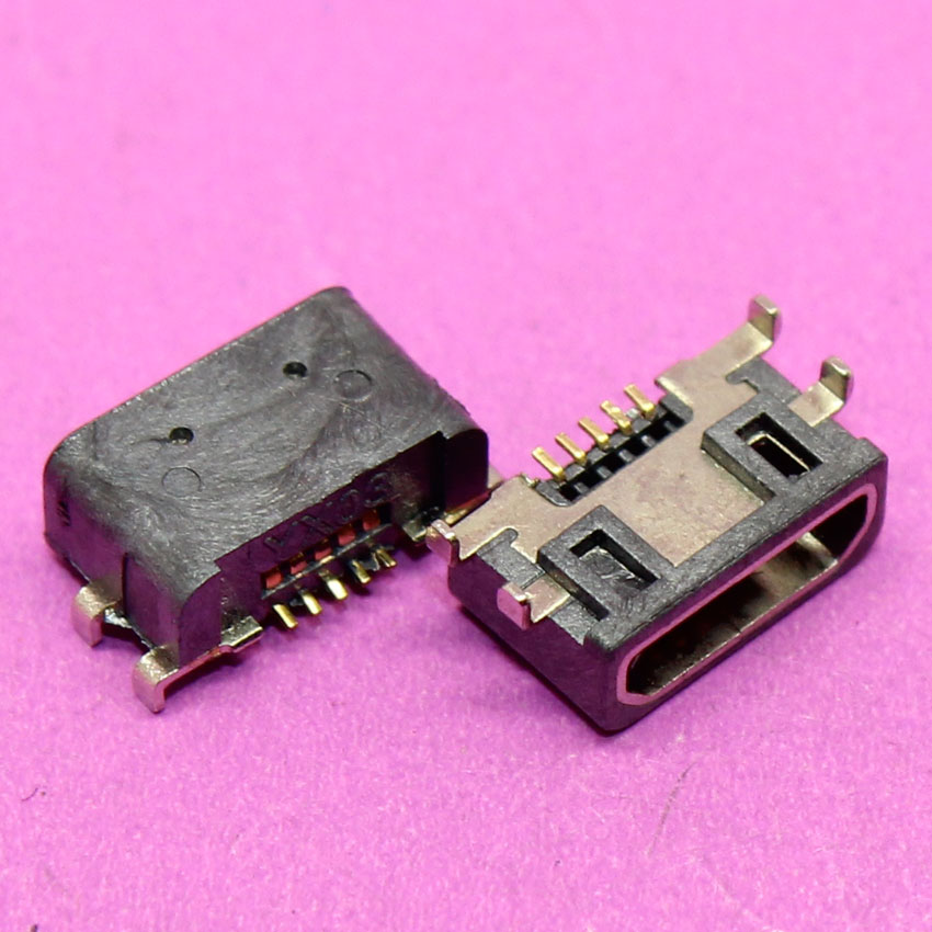 Hot selling Brand New Micro USB connector charging port socket for font b Nokia b font