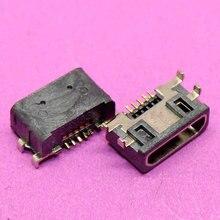 Горячий продавать Brand New Micro USB разъем зарядки порт разъем для Nokia N9 N800 lumia 800 900 N710 N603 610