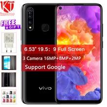 Original vivo Z5x Mobile Phone 5000mAh 6.53