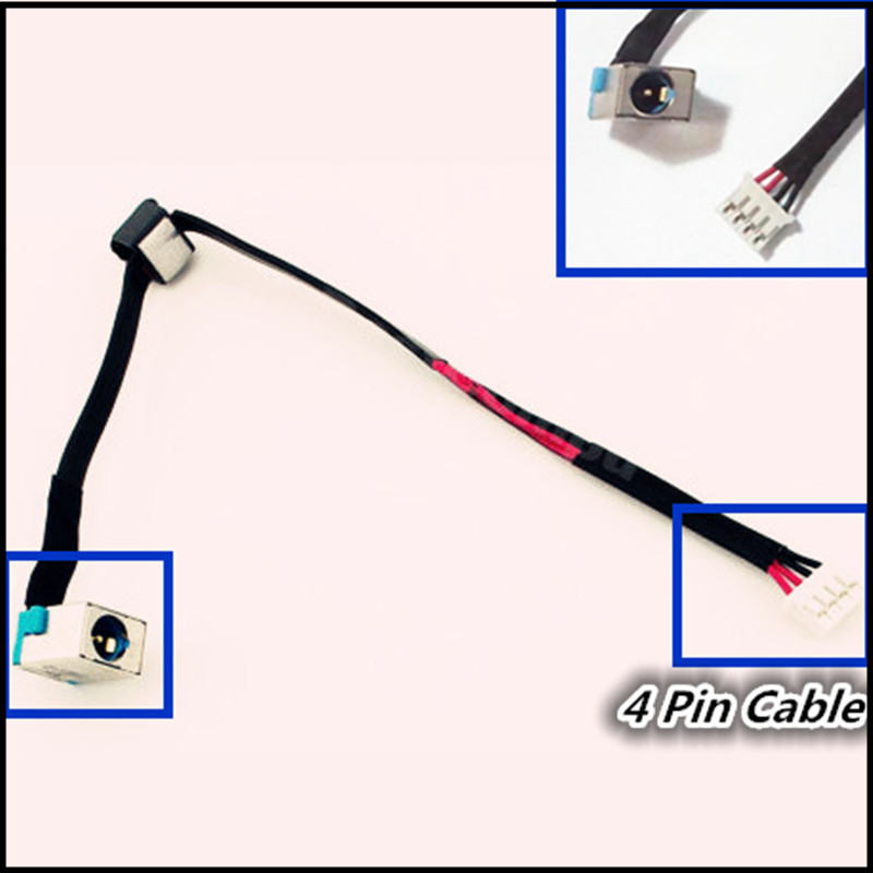 Acer Aspire 5250 5251 5252 5336 5542 5733 5736 5740 5742 New DC Power Jack Cable