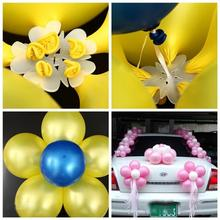 Flower Balloons Decoration props