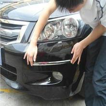 Автомобильные резиновые молдинги защитная головка для автомобильной