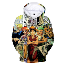 One Piece Men/Women Hoodie