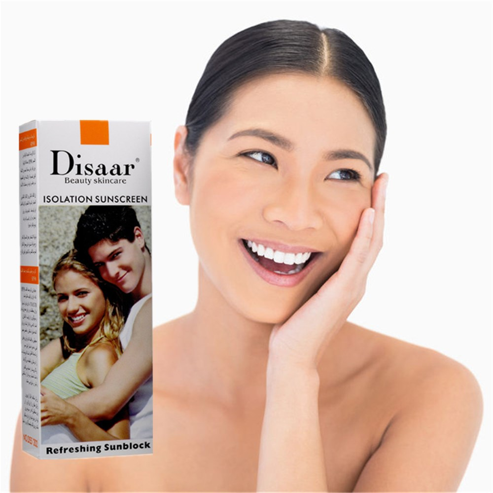 Air Cushion Isolation Sunscreen Concealer Moisturizing Foundation Makeup Bare Strong Whitening Face Beauty Make Up