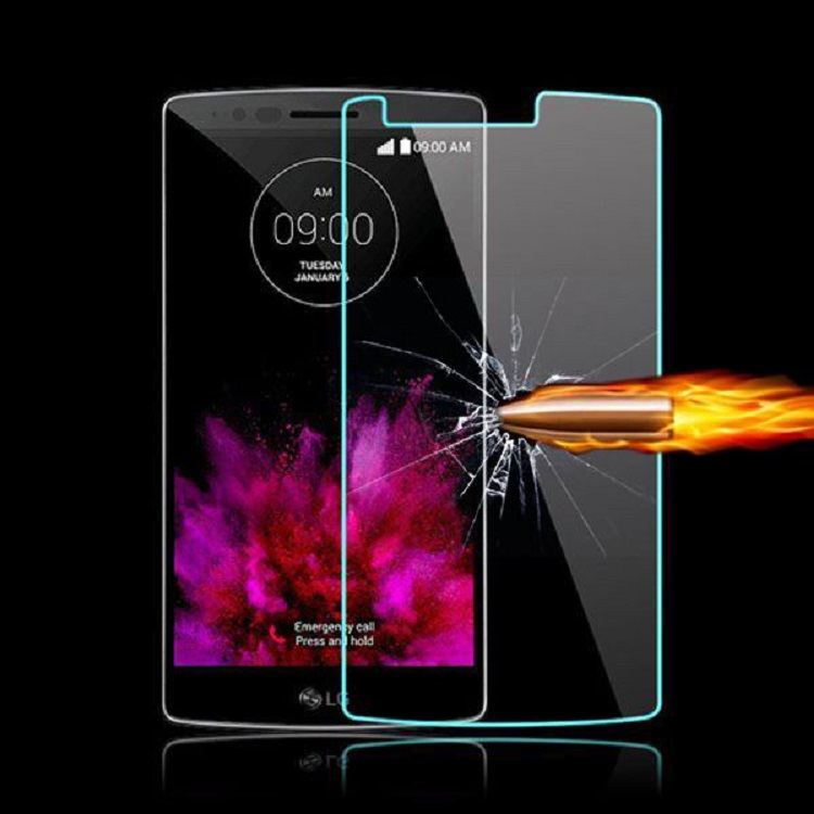0.26mm Tempered Glass Screen Protector Front Cover Film For LG LEON G2 G3 G4 G4c mini G5 G6 v10 V20 Glass film
