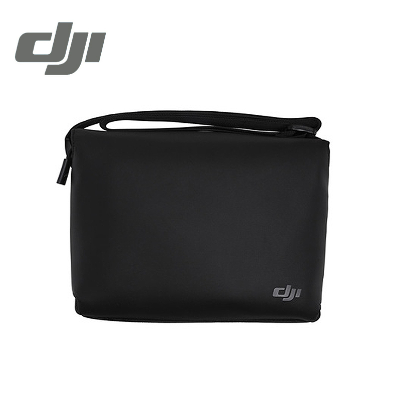 DJI Spark Mavic Multi-Functional Shoulder Bag for Mavic Pro ( Hold Drone and Accessories ) Original Drone Bags dji spark glasses vr glasses box safety box suitcase waterproof storage bag humidity suitcase for dji spark vr accessories