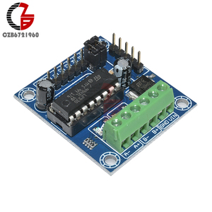 L293D Mini Motor Drive Shield Expansion Board Motor Driver Module for Arduino UNO MEGA2560 R3(China)