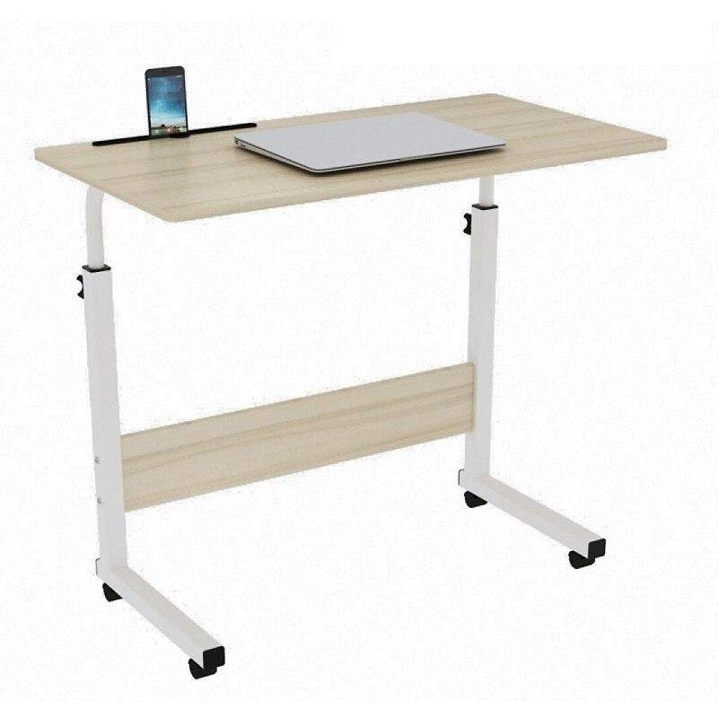 купить Scrivania Ufficio Pliante Schreibtisch Tafel Escritorio Mueble Stand Mesa Para Notebook Bedside Tablo Desk Computer Study Table по цене 7646.32 рублей