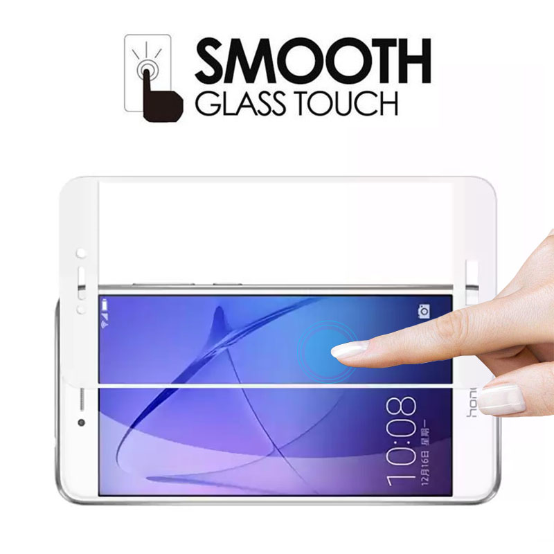Image 5 - Tempered Glass for Huawei P9 Lite Mini Protective Glass for P9 P8 Lite 2017 Screen Protector P9lite Mini 9lite P8lite light Film-in Phone Screen Protectors from Cellphones & Telecommunications