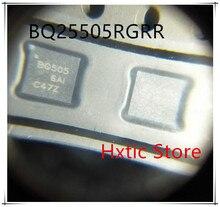 NEW 10PCS/LOT BQ25505 BQ25505RGRR BQ25505RGRT MARKING BQ505 QFN-20  IC