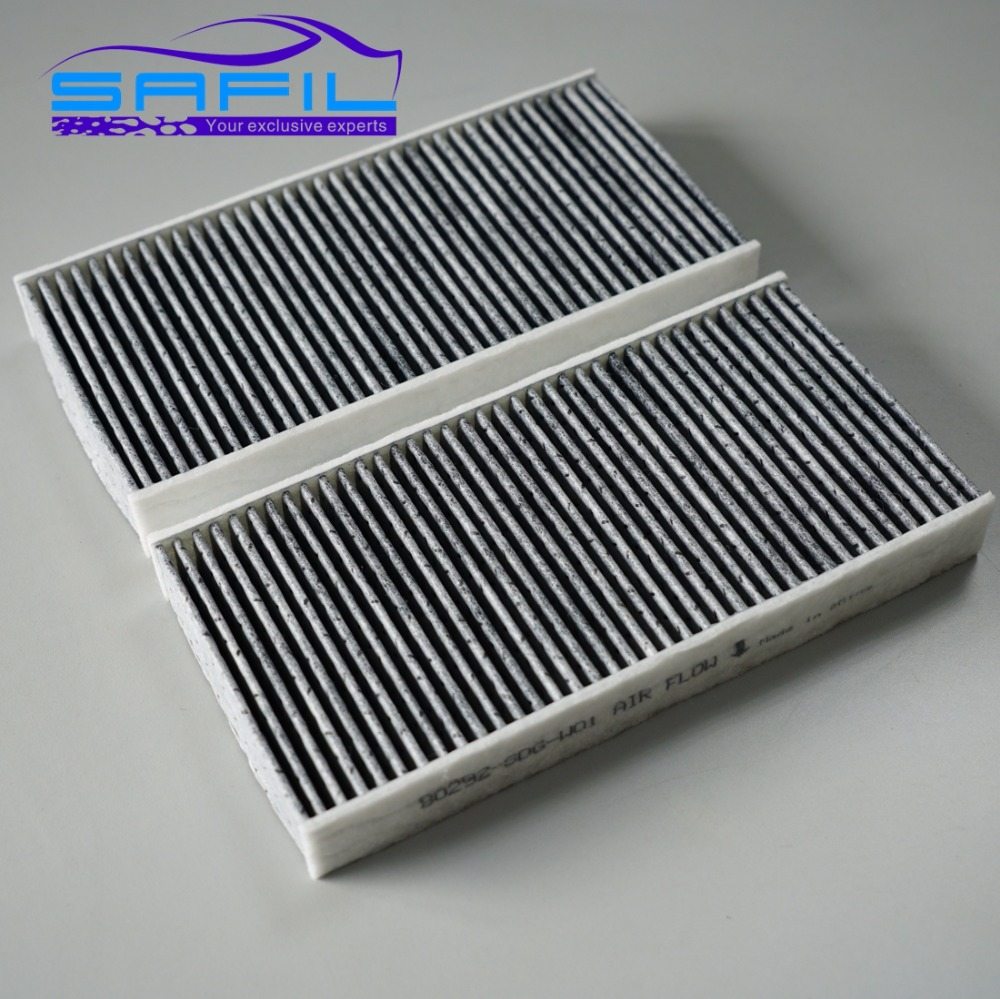 Cabin Filter For Honda Civic / CR V / FR V / Stream Accessories OEM 80292  STA 003 OEM: 80290 ST3 E01 #LT70C In Cabin Filter From Automobiles U0026  Motorcycles ...