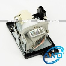 180 days warranty 5J.J0705.001 Original projector lamp with housing for BENQ HP3325/MP670/W600/W600+