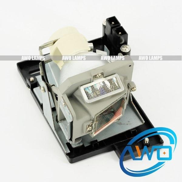 180 days warranty 5J.J0705.001 Original projector lamp with housing for BENQ HP3325/MP670/W600/W600+ brand new original projector lamp 5j j4105 001 with housing for projector benq ms612st 180days warranty