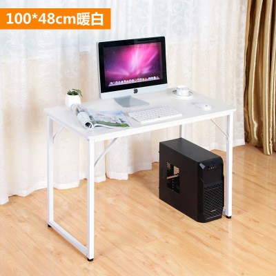 computer table chair price plastic hand desktop desk home waterproof laptop in desks from furniture on aliexpress com alibaba group
