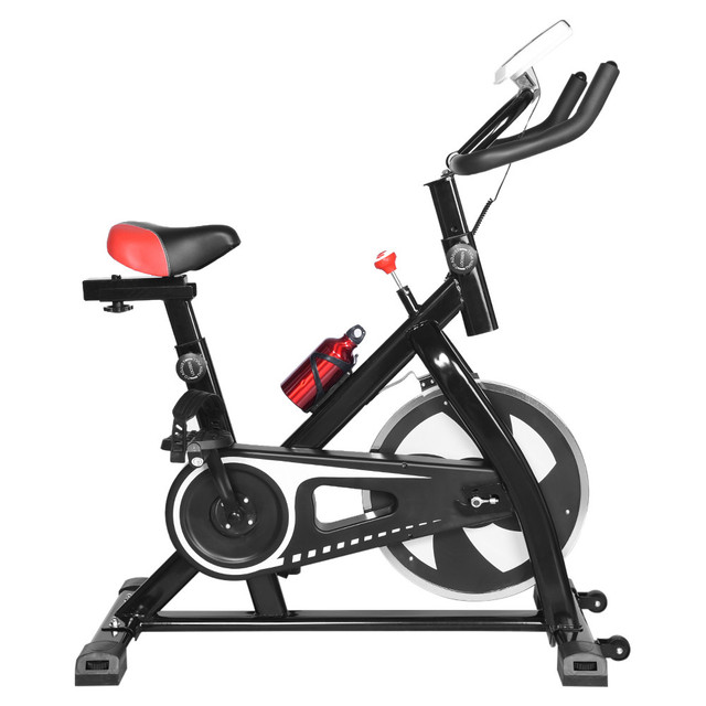Indoor Spinning Bicycle  1