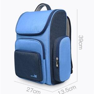 NOHOO School bags for boys hig