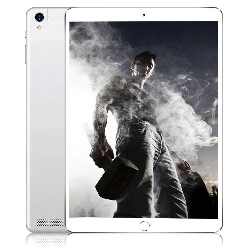 Free Shipping Android 9.0 10.1 Inch 4G LTE FDD Phone Tablet PC 10 Core RAM 4GB ROM 64GB 1920*1200 IPS Dual SIM Card Tablets Pcs