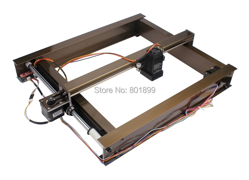2800mw metal frame desktop usb mini laser engraving machine text image printer for wood leather. Black Bedroom Furniture Sets. Home Design Ideas