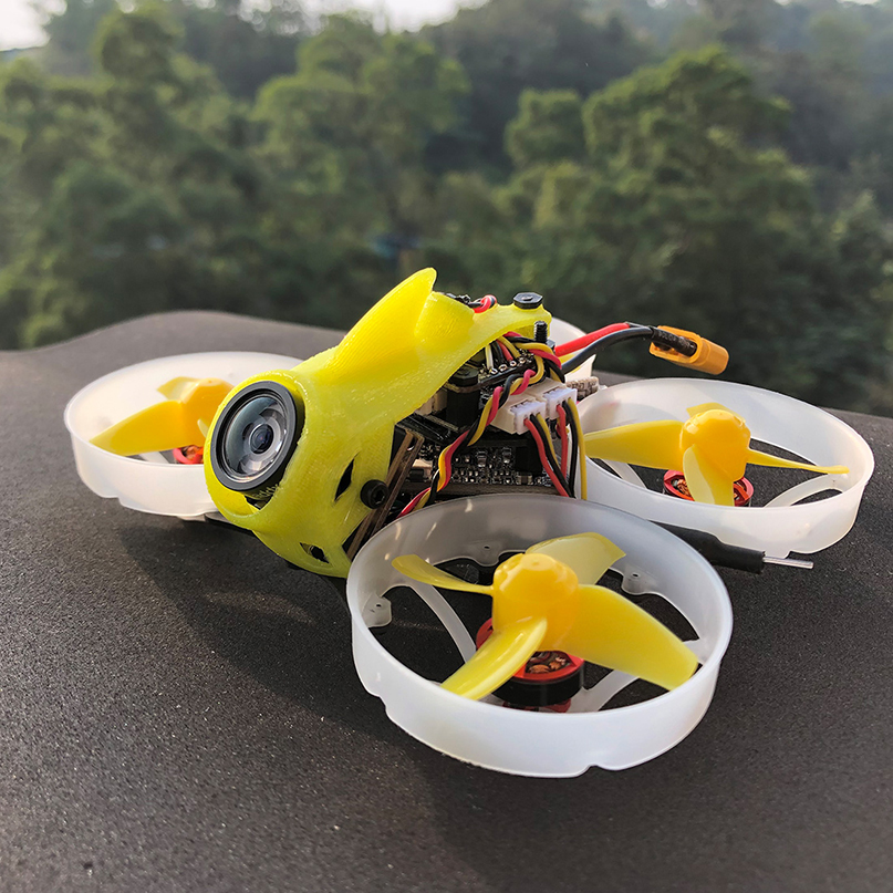 New FullSpeed TinyLeader HD Brushless BWhoop FPV Racing Drone Quadcopter 2-3S 25-600mw VTX 1103 Motor Turtle V2 CameraNew FullSpeed TinyLeader HD Brushless BWhoop FPV Racing Drone Quadcopter 2-3S 25-600mw VTX 1103 Motor Turtle V2 Camera