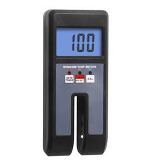 Werkzeuge Unter Der Voraussetzung Landtek Wtm1300 Handheld Digital Window Tint Meter Durchlässigkeit Messung Wtm-1300 GroßE Sorten