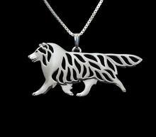1 шт ожерелье в стиле бохо из металлического сплава с подвеской