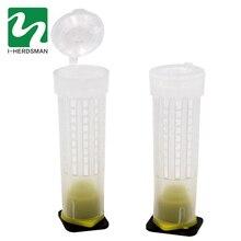50 ピースイタリアミツバチ養蜂生殖能力 Wangtaipu 蜂機器蜂の巣卸売プラスチック蜂ハイブ