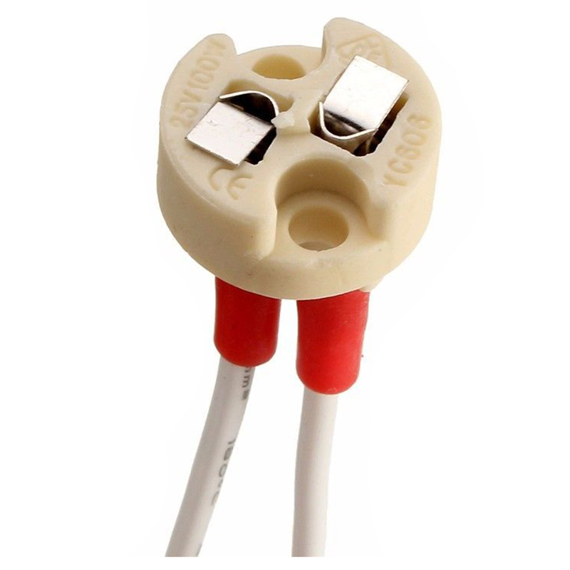 BIFI MR16/GU5.3 Sockel Halogen Led lampe Halter unter Keramisches ...