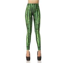Sexy Leggings Digital Print Legins Leisure Women's Pants Elastic Fabric Leggings Print Clothes Women Long Johns Pants For Gifts