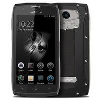 Blackview BV7000 4G Smartphone 5.0 Android 7.0 MTK6737T 1.5GHz Quad Core 2GB RAM 16GB ROM Fingerprint Scanner NFC OTG Function