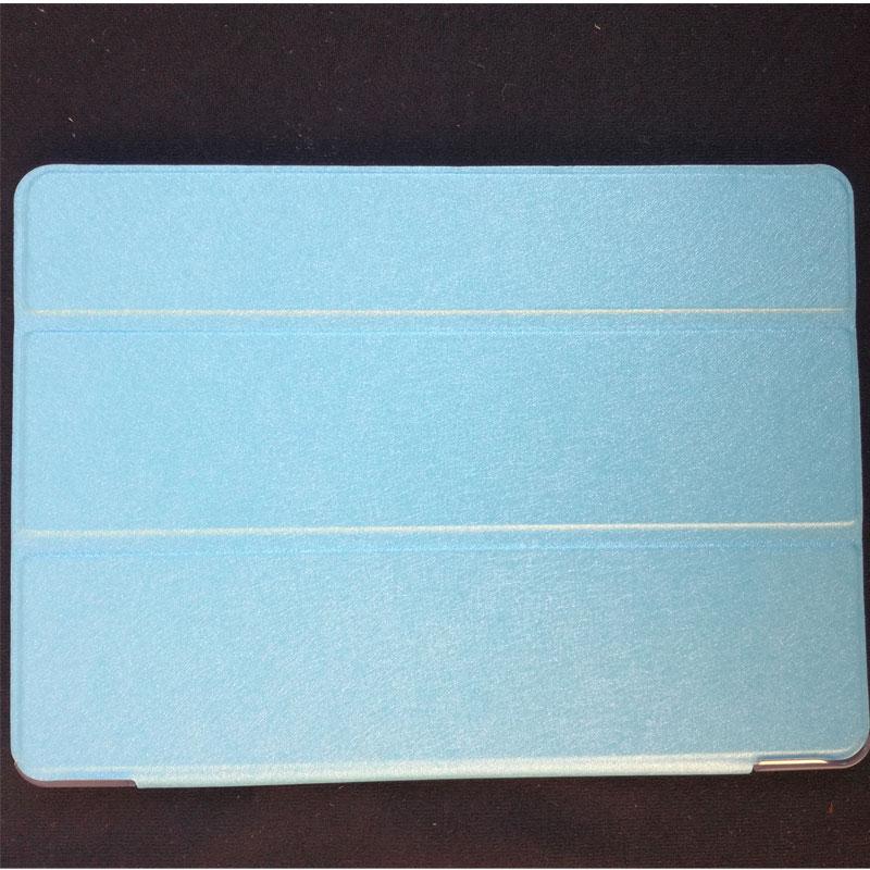 Alta qualidade Ultra fina 3 fold Folio PU suporte de couro cobrir caso para caso Onda V10 4G/3G chamada de telefone de 10.1 polegadas tablet pc