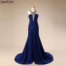 6ad9c25980 Promoción de Azul Real Vestidos De Damas De Honor - Compra Azul Real ...