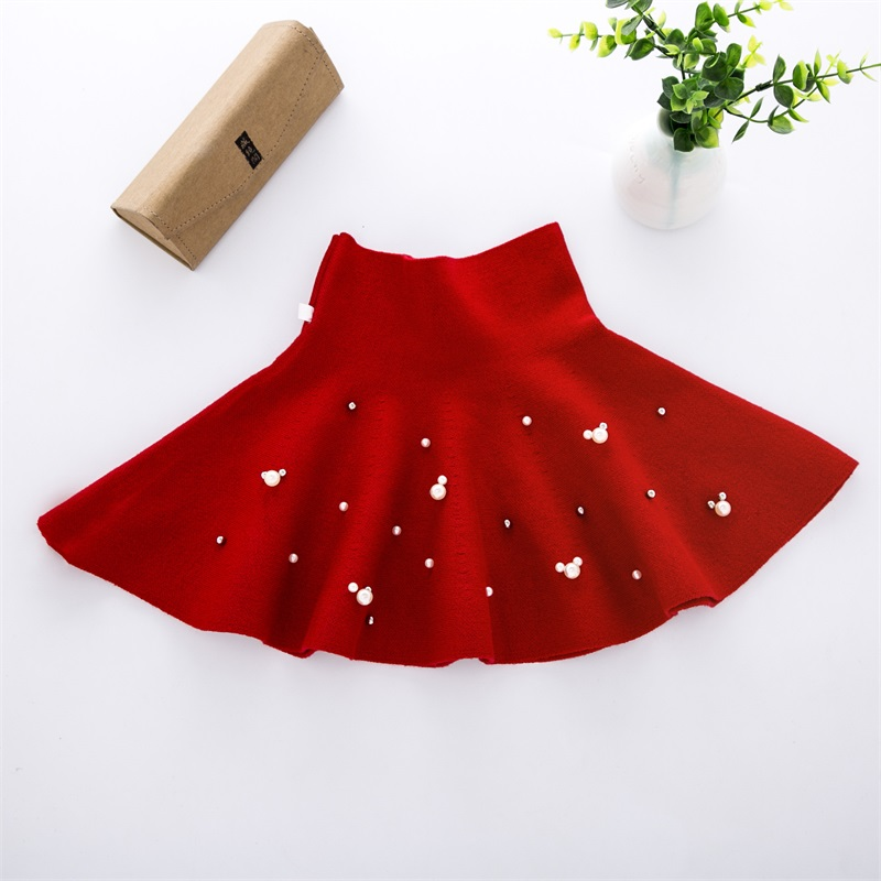 Fashion Knit Skirts
