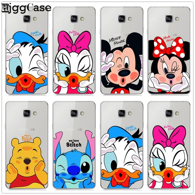 coque samsung galaxy s6 mickey