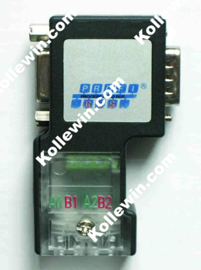 все цены на FreeShip KW-DP90 Connector, Profibus Connector with PG socket and Diagnostic Function,90 Degree bus connector 2 years warranty в интернете