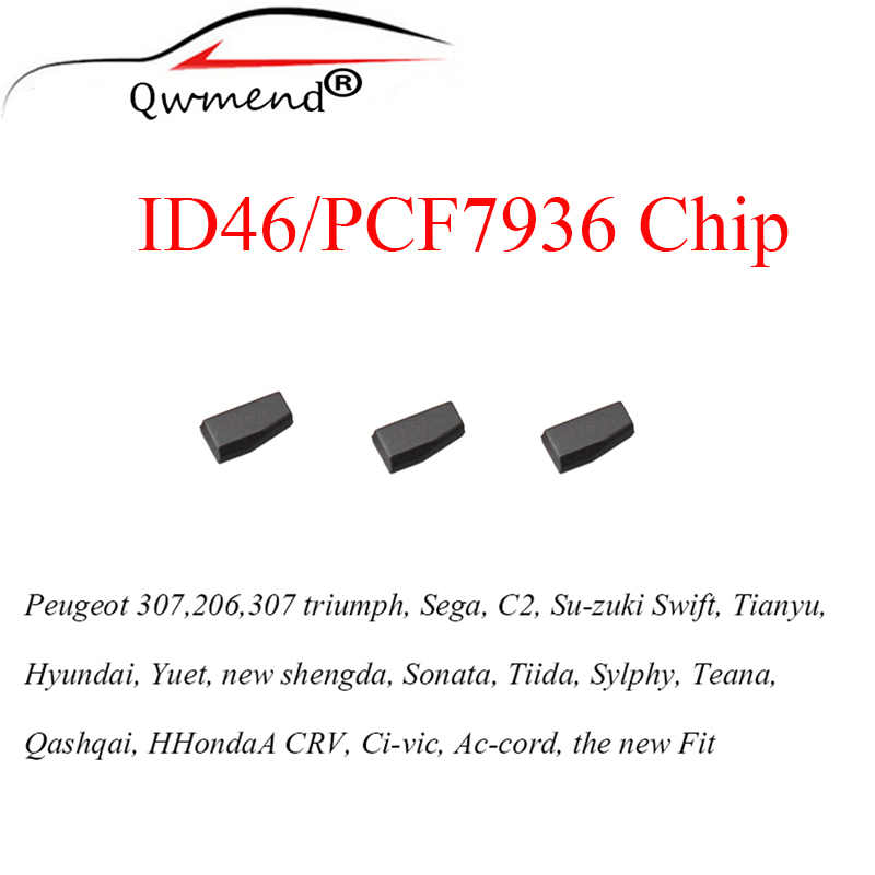 NEW OEM PCF 7936 ID46 T14 Transponder Chip PCF7936 UK Stock Fast Shipping