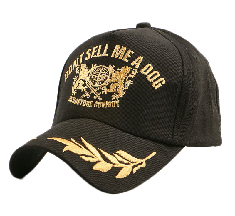 baseball hat embroidery machine cap near me design font women men outdoor sports