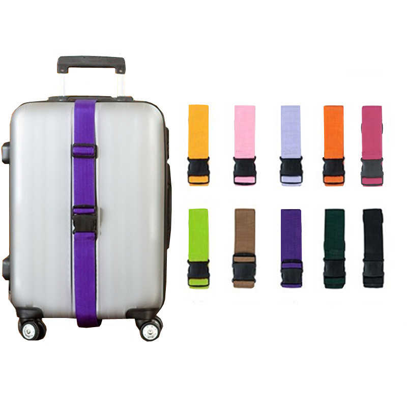 Mihawk bagagem cinta cinto trole mala de segurança ajustável saco peças caso acessórios de viagem suprimentos engrenagem item suff produto